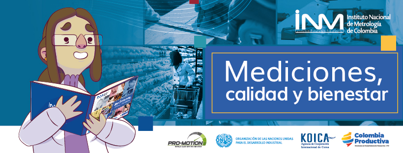 Publicación Mediciones, calidad y bienestar